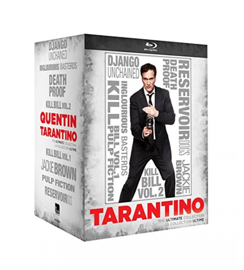 タランティーノ