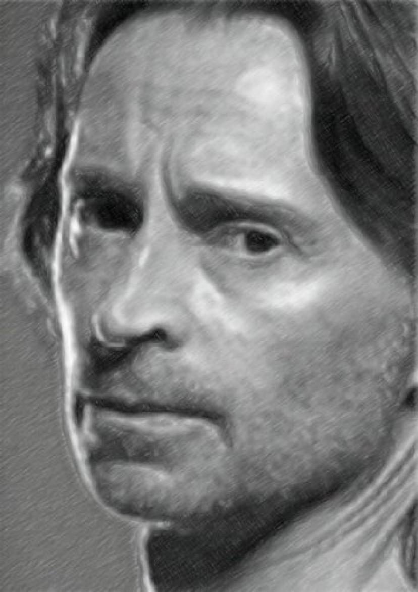 ロバート・カーライル