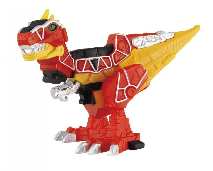 獣電戦隊キョウリュウジャー 獣電竜コレクション01 ガブティラ