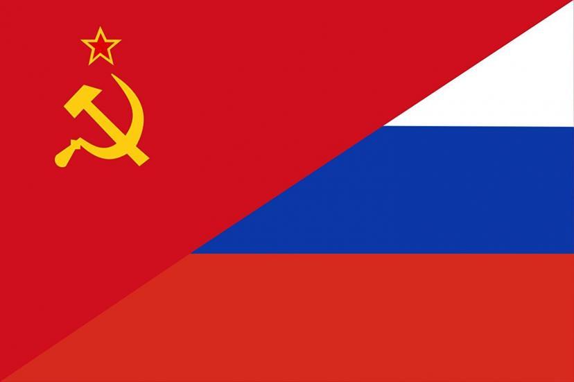 ソ連/ロシア(『イカロス』)