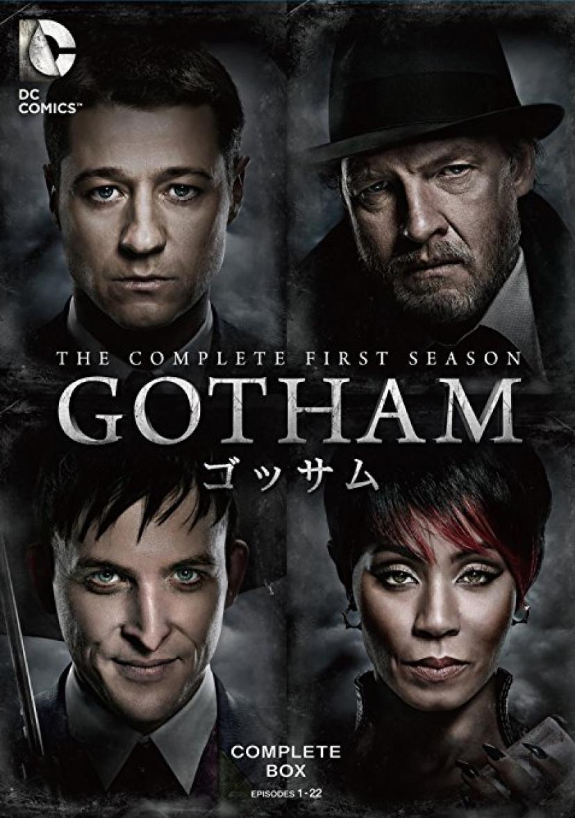 GOTHAM/ ゴッサム