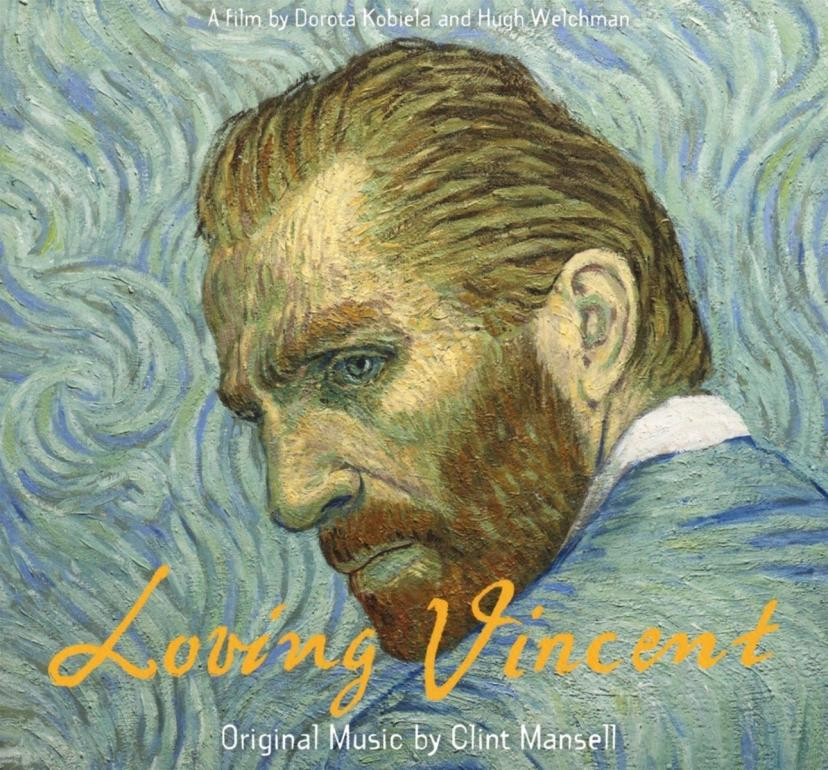 Ost: Loving Vincent
