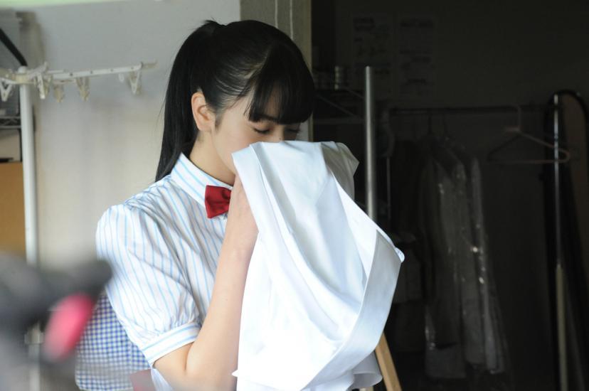 小松菜奈『恋は雨上がりのように』