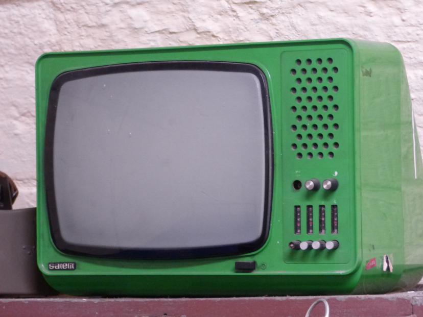 テレビ フリー画像
