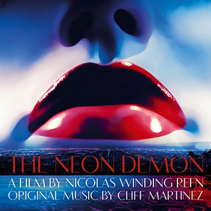 Neon Demon Soundtrack, Import