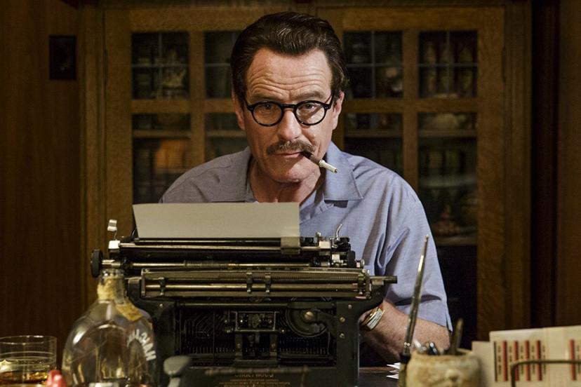 『トランボ ハリウッドに最も嫌われた男』