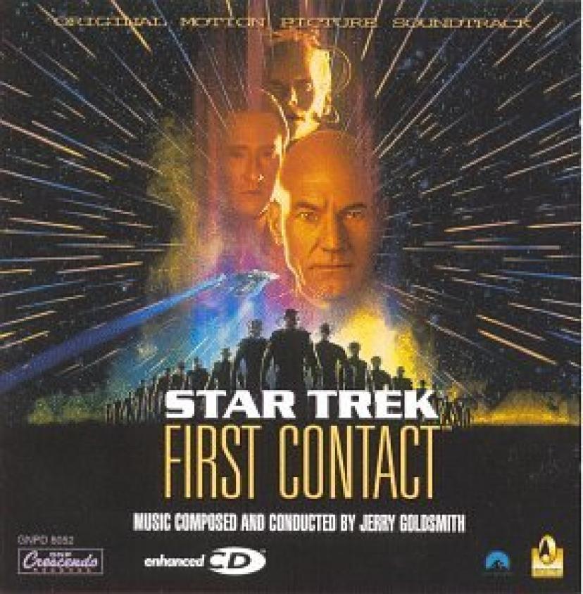 『star trek』