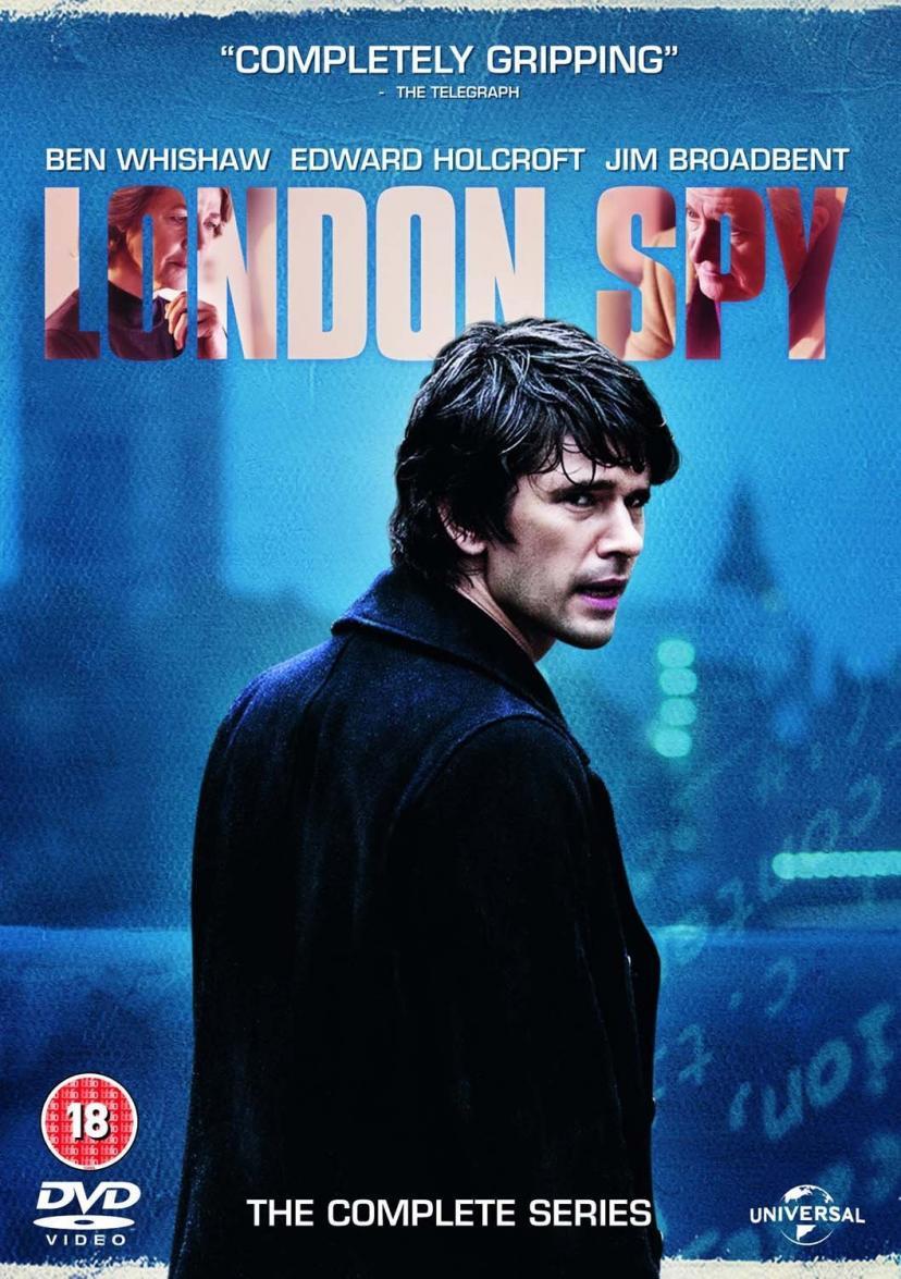 ロンドン・スパイ