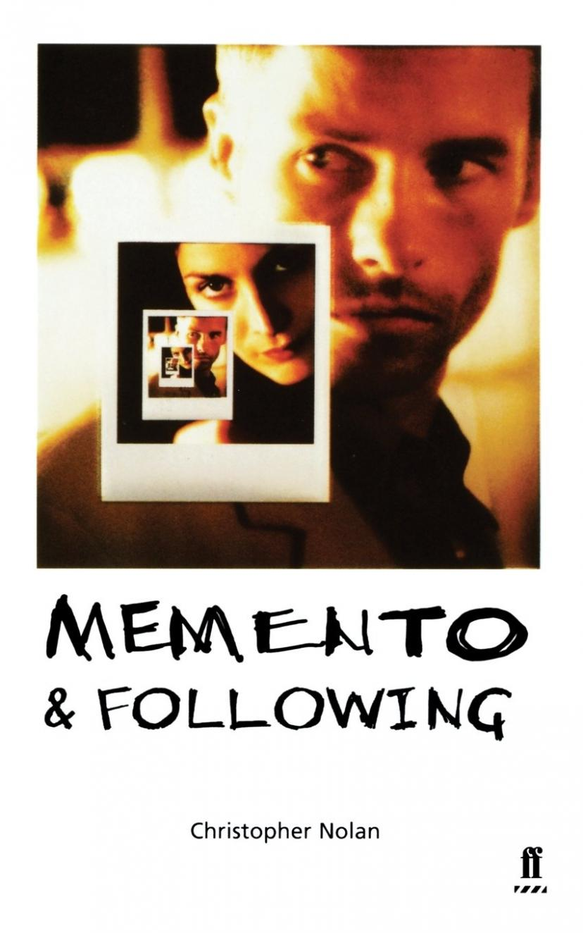 memento and  following