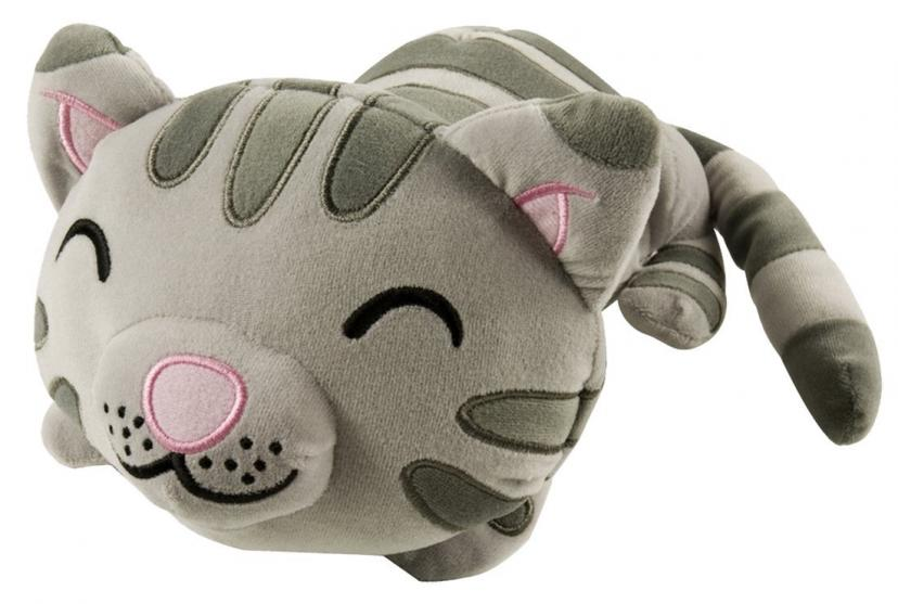 The Big Bang Theory Sheldon's Soft Kitty Singing Plush Toy Cat