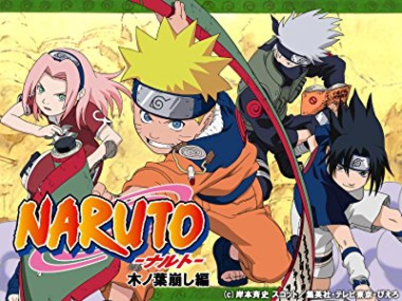 Naruto ナルト 木ノ葉隠れの里の特別上忍一覧 Ciatrシアター