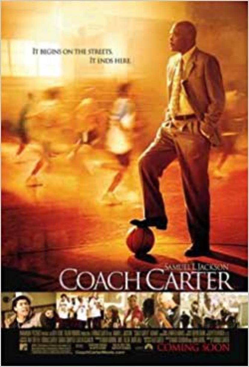 コーチカーター