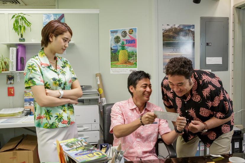 山崎紘菜『50回目のファーストキス』