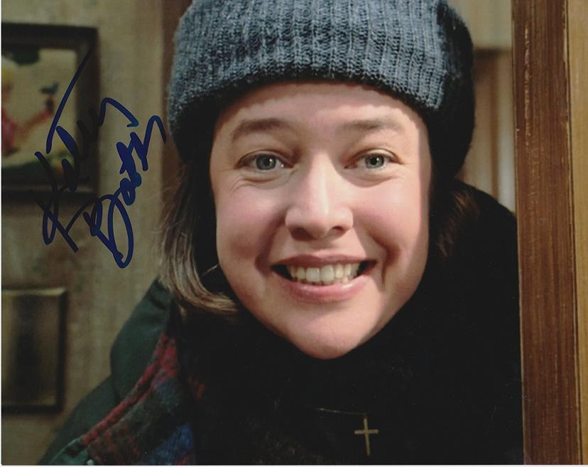 キャシー・ベイツ『ミザリー』