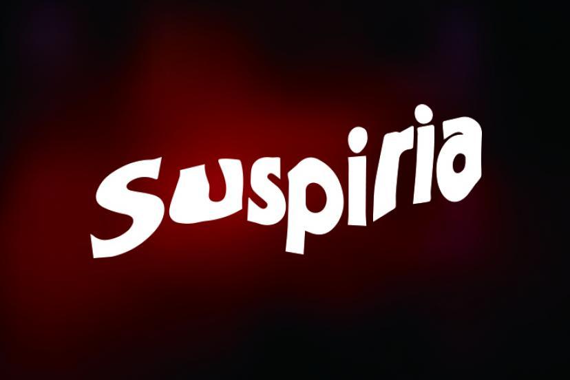 サスペリア