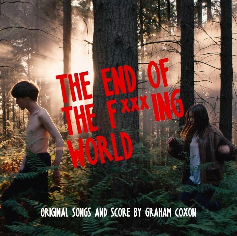 『このサイテーな世界の終わり』