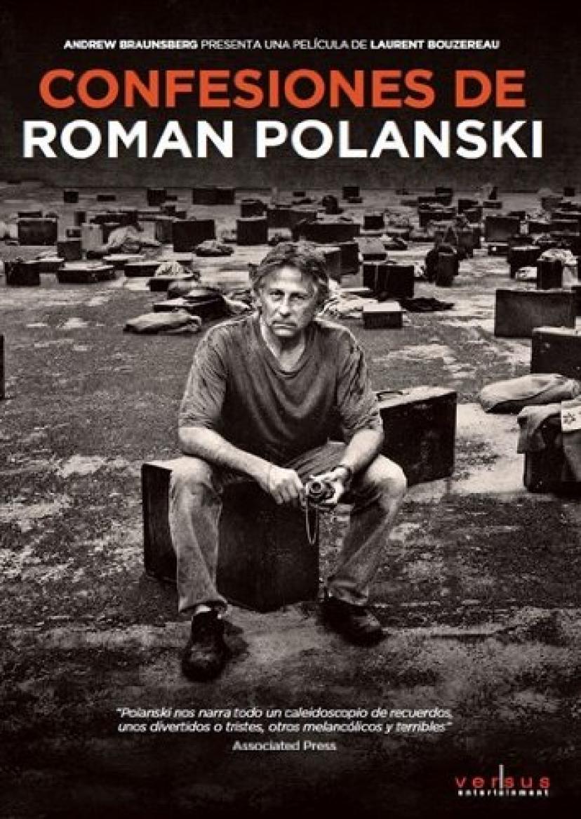ロマン・ポランスキー