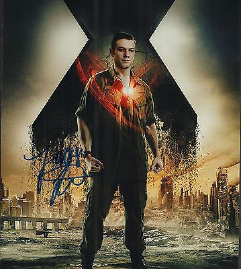 ルーカス・ティル X-MEN