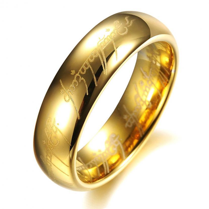 Godyce ロード・オブ・ザ・リングのホビットの「一つの指輪」