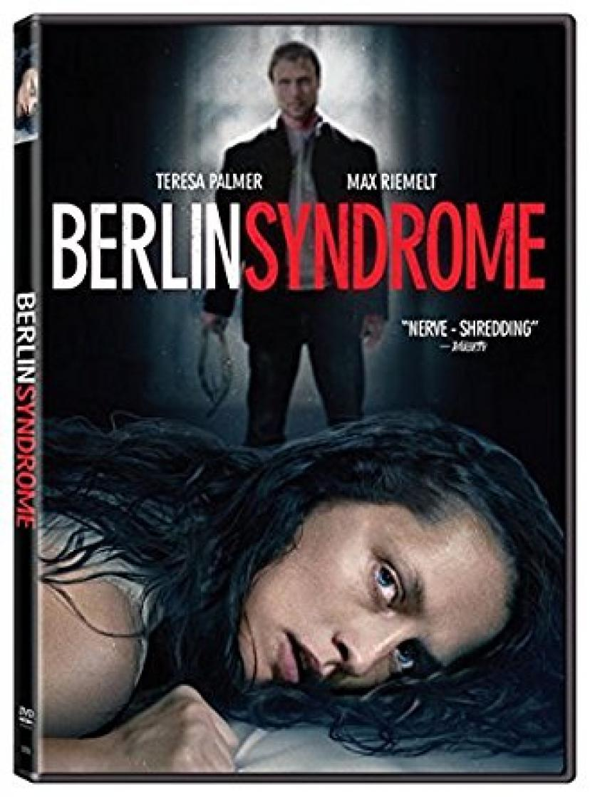 Berlin Syndrome / [DVD] [Import]
