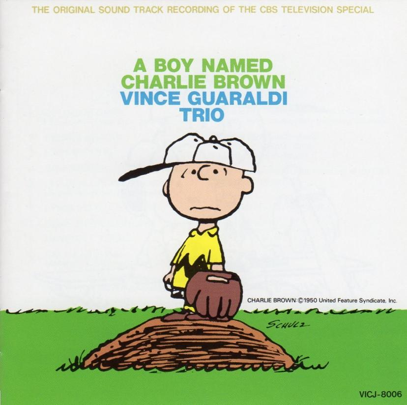 チャーリーブラウンの名言や声優から知られざるエピソードまで Ciatr