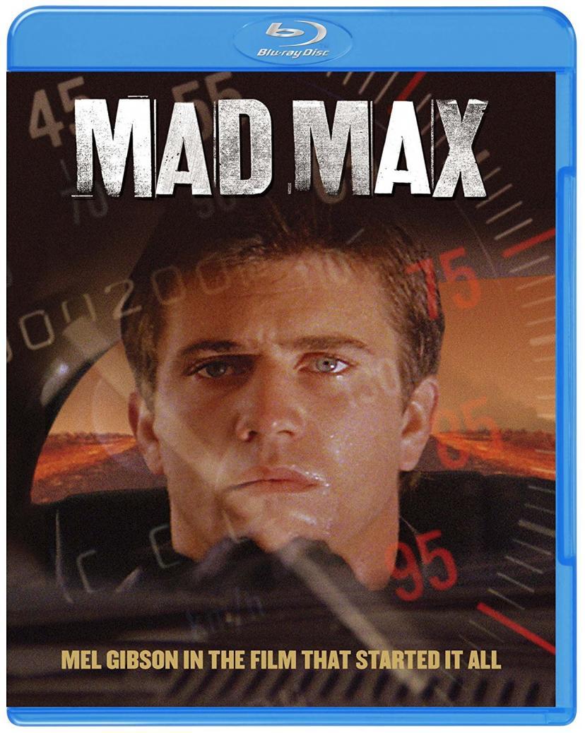 『MAD MAX』