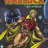 アダム・ウォーロックって何者?サノス打倒の鍵を握るマーベルヒーローなのか