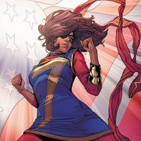 ミズ・マーベルがドラマ化決定!MCU初のイスラム教徒のスーパーヒーロー誕生へ