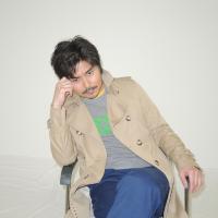 『ミス・シャーロック』小澤征悦に単独インタビュー「強い女性は素敵だ」