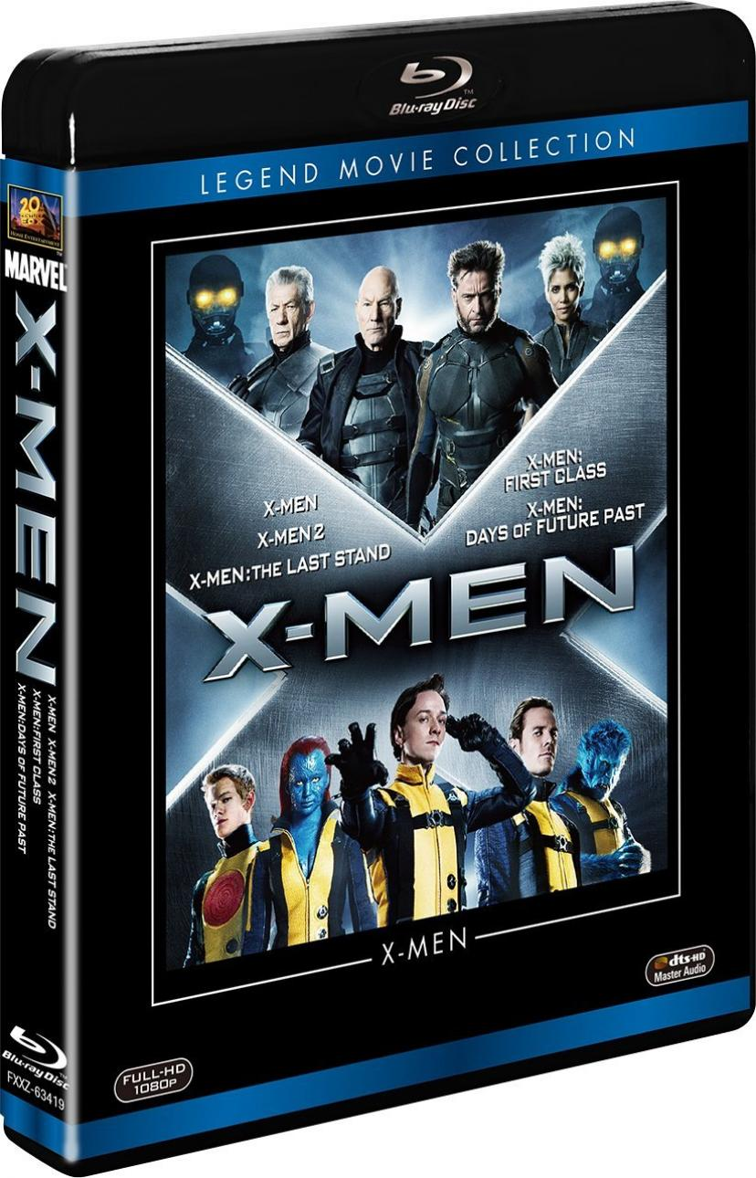 『X-MEN』