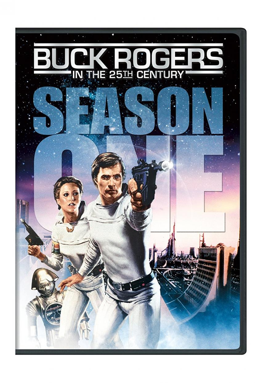 Buck Rogers in the 25th Century: Season 1 DVD | Box Set