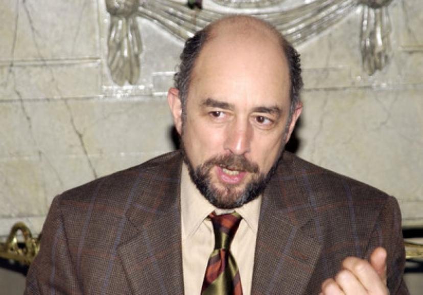 リチャード・シフ