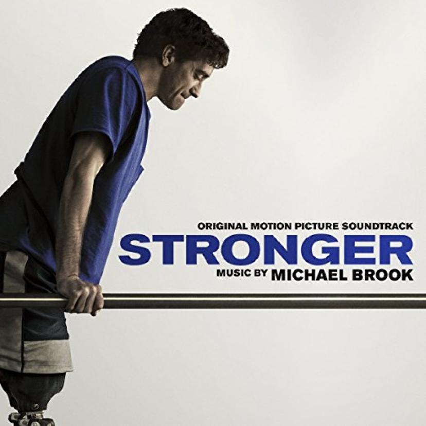 ボストン ストロング〜ダメな僕だから英雄になれた Soundtrack
