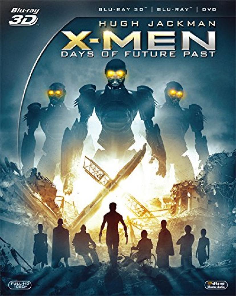 『X-MENコレクターズエディション』