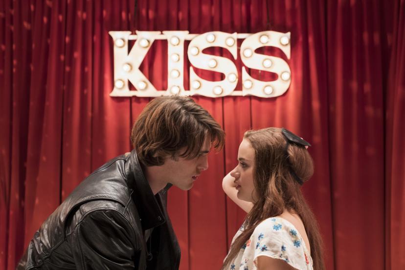 キスから始まるものがたり