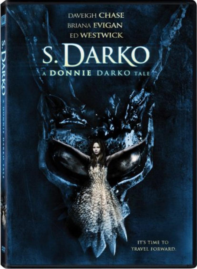 ドニー・ダーコ2 DVD
