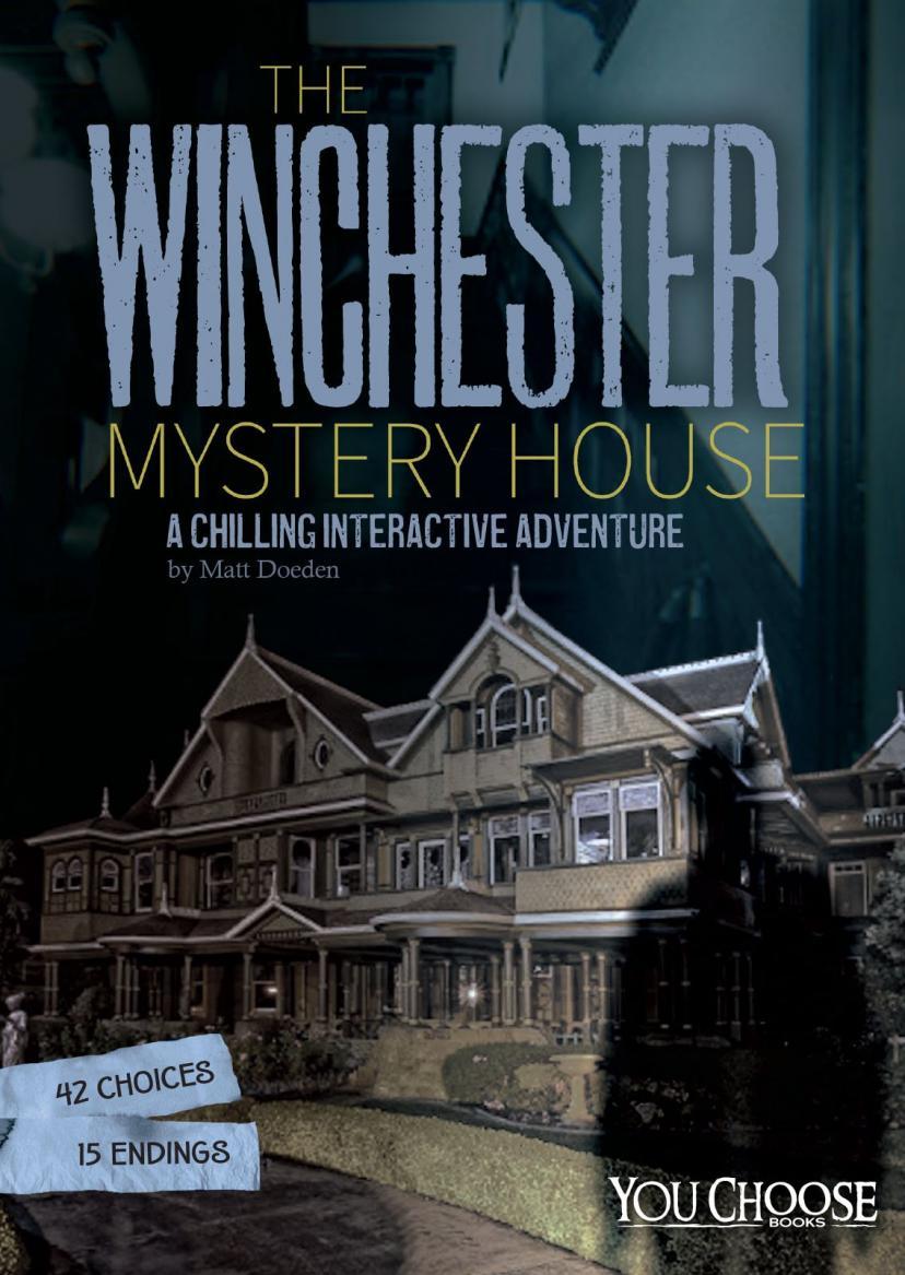 「ウィンチェスター・ミステリー・ハウス」
