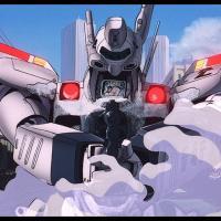 『機動警察パトレイバー』新プロジェクトのその後は?傑作アニメの魅力を全解剖