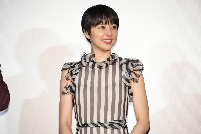 2021年最新版】美人女優ランキングTOP40!日本の映画・ドラマを支える ...