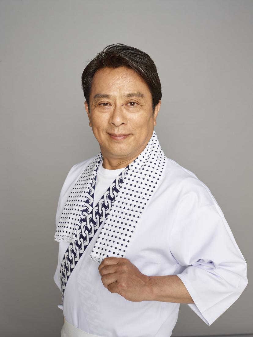 ヒモメン 金田明夫