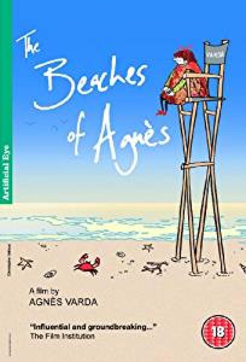 『アニエスの浜辺』