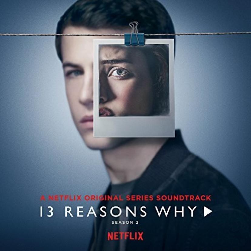 13の理由 (シーズン2/サウンドトラック) UMGRI Interscope