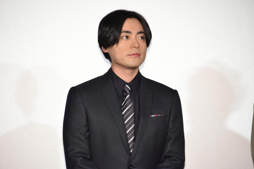 山田孝之『50回目のファーストキス』
