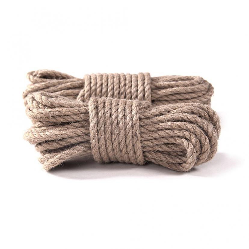 RGA ジュートロープ