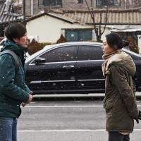 韓国映画界を牽引するふたつの才能。監督ホン・サンス×女優キム・ミニ作品4選