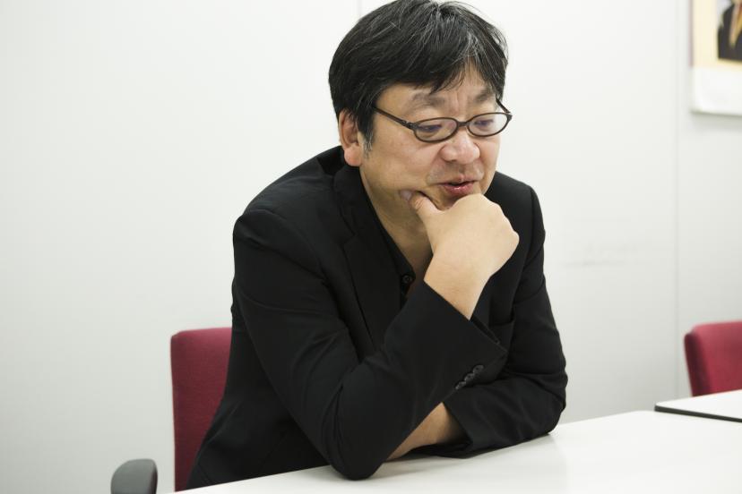 未来のミライ 細田守