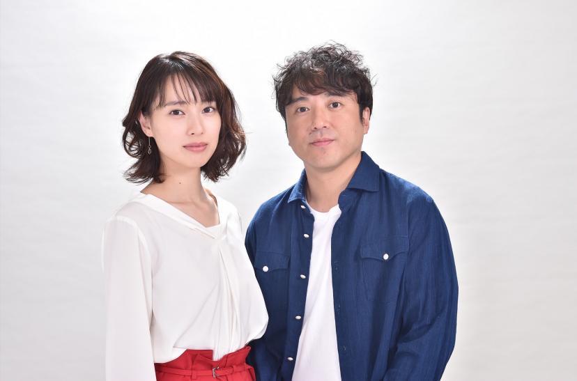TBS金曜ドラマ 『大恋愛~僕を忘れる君と』
