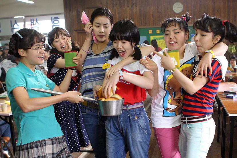 """HwR6PtRcDUci0YsQ63tf89QtZcelMesG9g67MKau - 日本版""""SUNNY""""がダメだと言ったのは誰?40代の方は見るべき映画ですね。"""