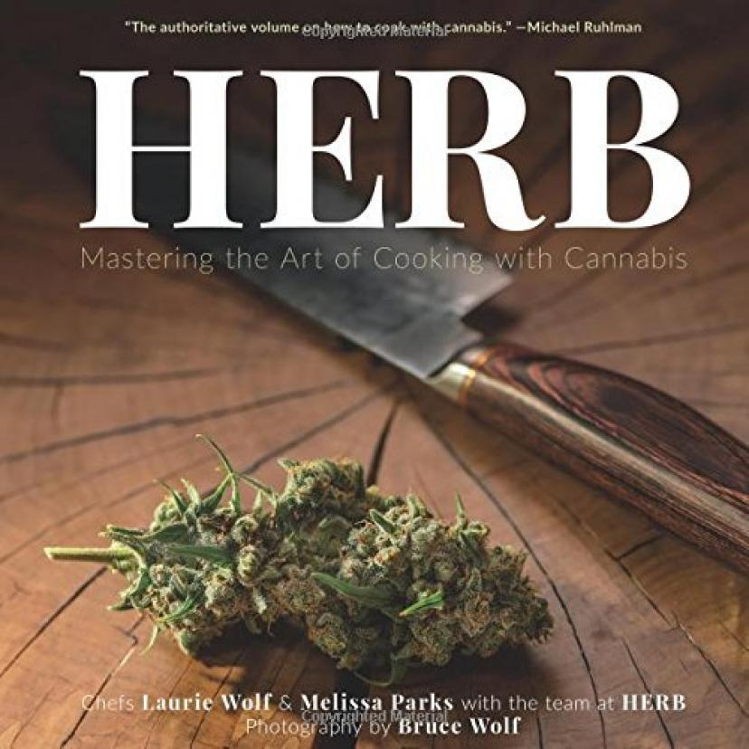 大麻料理本