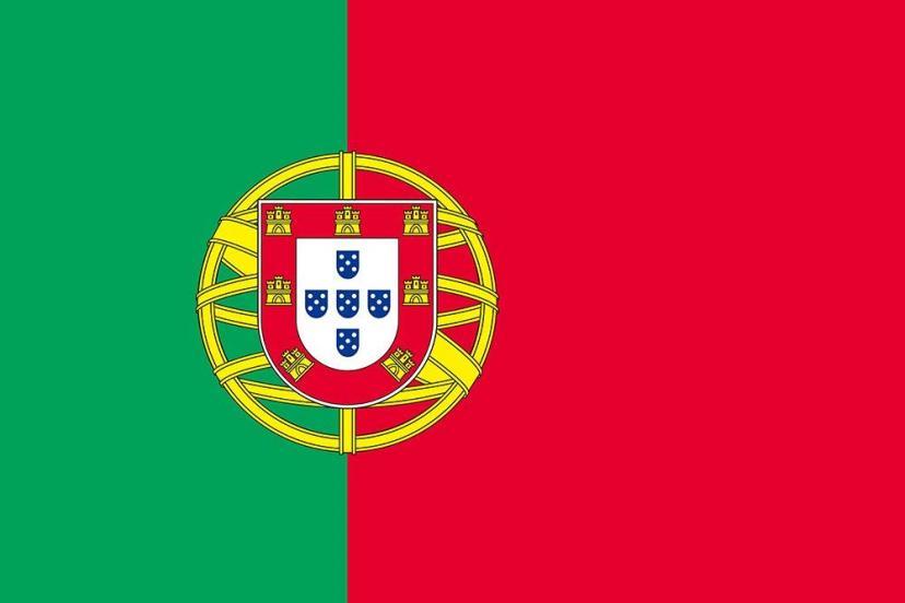 ポルトガル 国旗